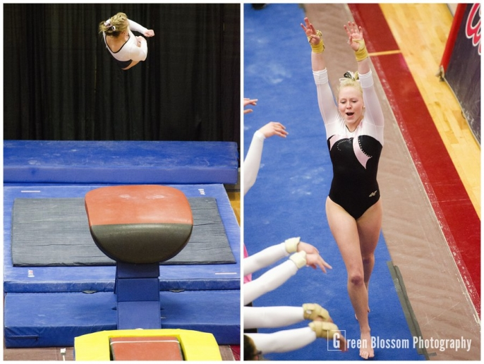 denver university gymnastics meet schedule