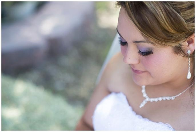 trinidad backyard same sex wedding lacey and sara