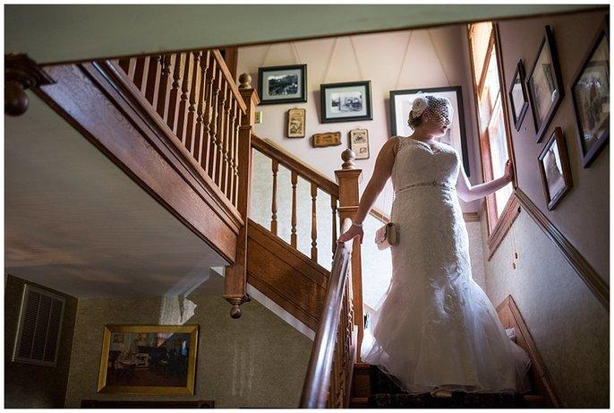 Manassas Battlefield wedding photo 12