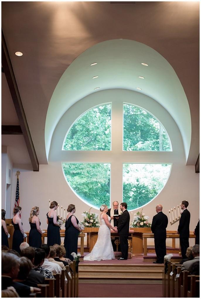 Manassas Battlefield wedding photo 9