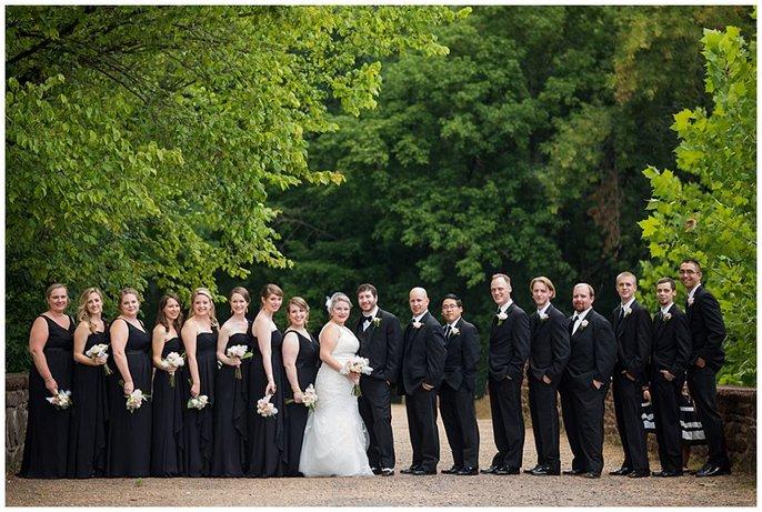 Manassas Battlefield wedding photo 6