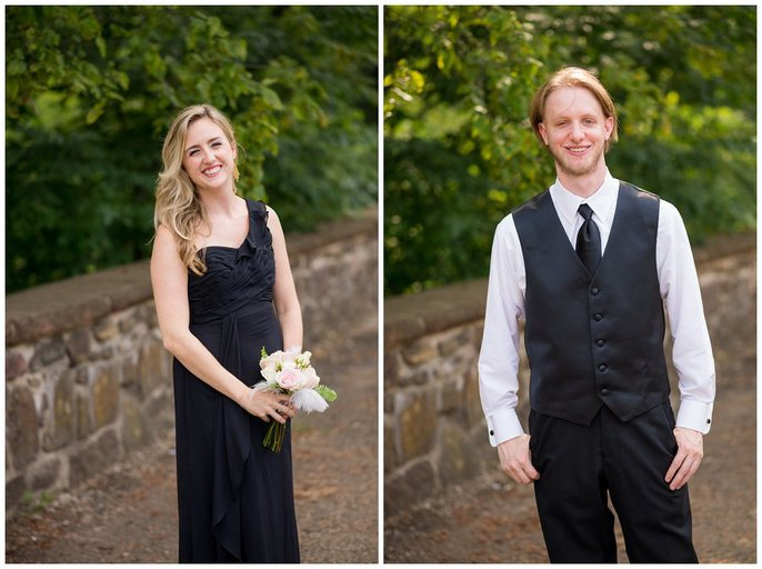 Manassas Battlefield wedding photo 5