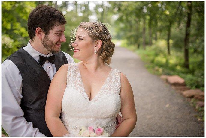 Manassas Battlefield wedding photo 3