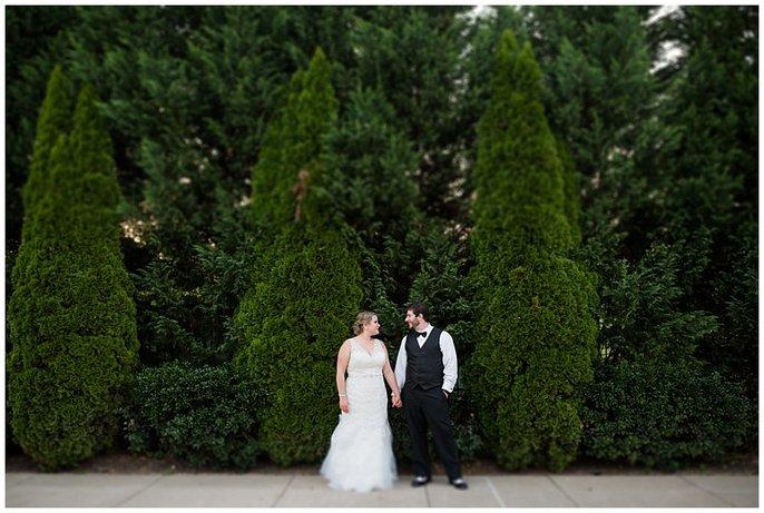 Foxchase Manor Wedding reception photo 6