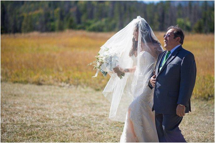Midnight Ranch wedding ceremony photo