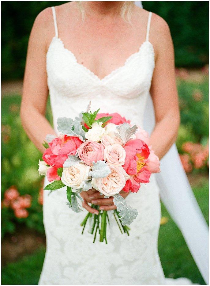 MJM Designs bridal bouquet photo
