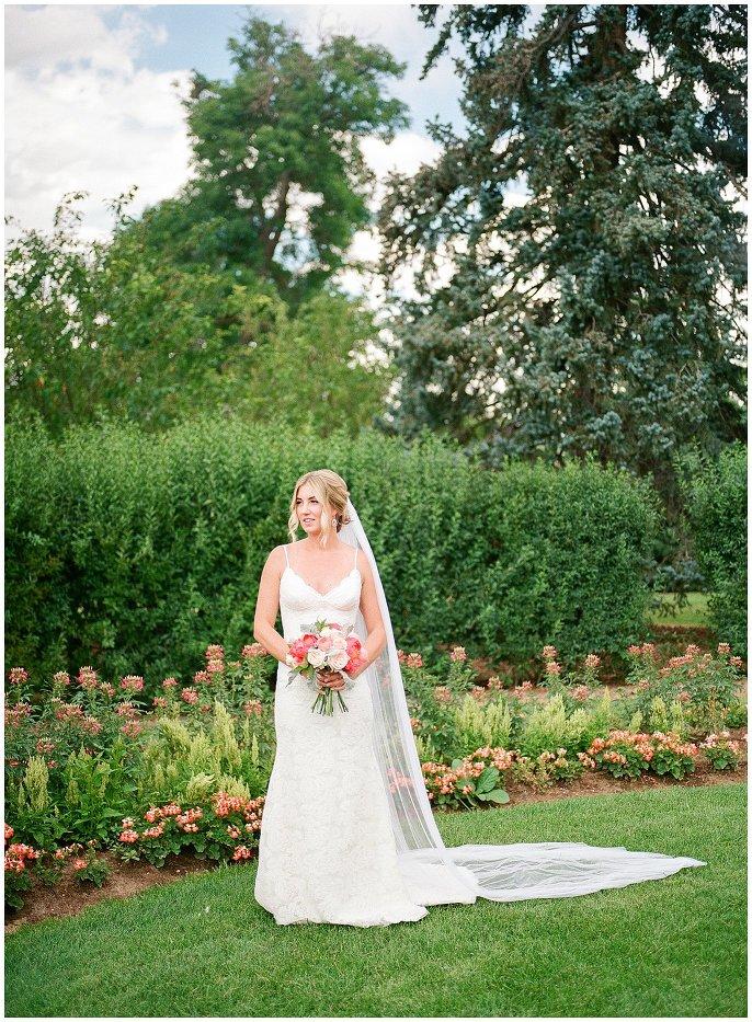 City Park boathouse wedding photo