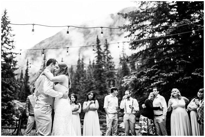 Intimate Colorado Wedding Photographer